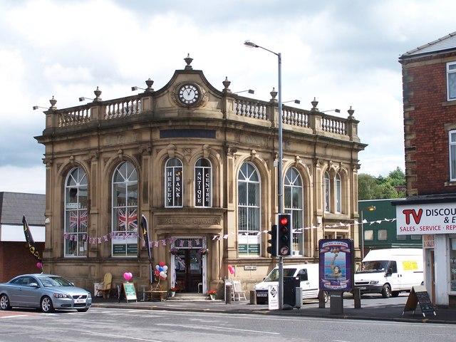 Somerville Dawson at the Heeley Bank Antique Centre, Sheffield
